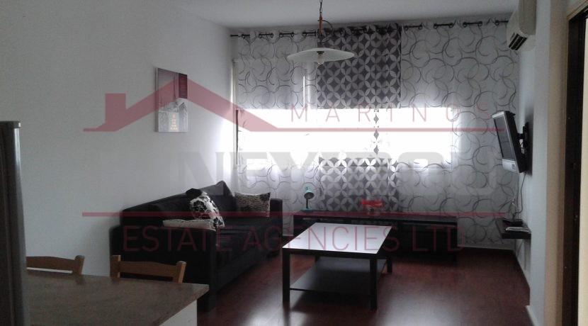 Rented Larnaca property - Apartment - Larnaca properties