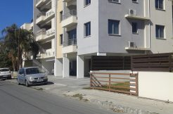 Rented Property in Larnaca - Apartment in Vergina - properties in Cyprus