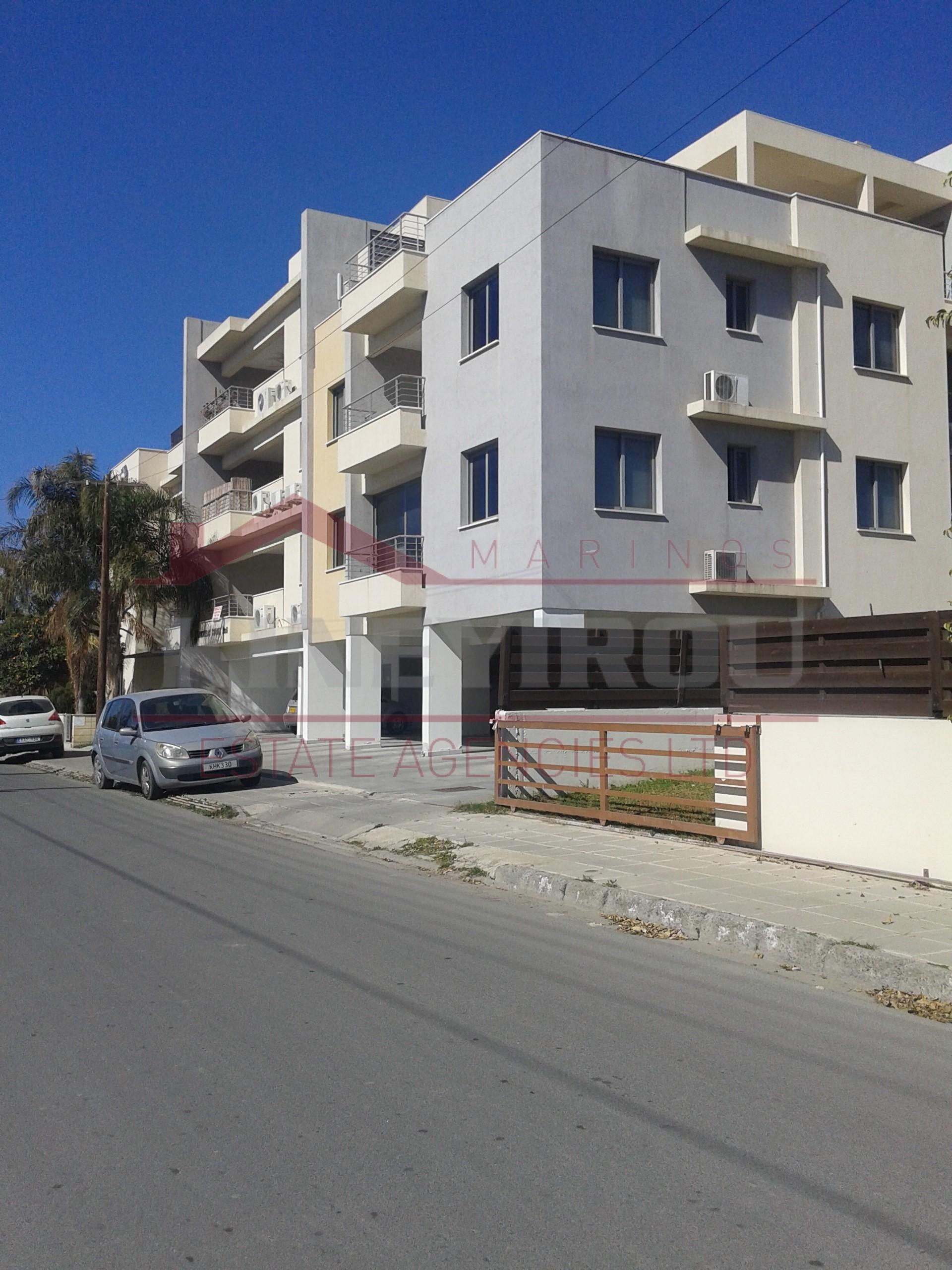 Property in Larnaca – Apartment in Vergina