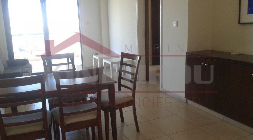 Rented Property in Larnaca - Apartment in center - Larnaca properties