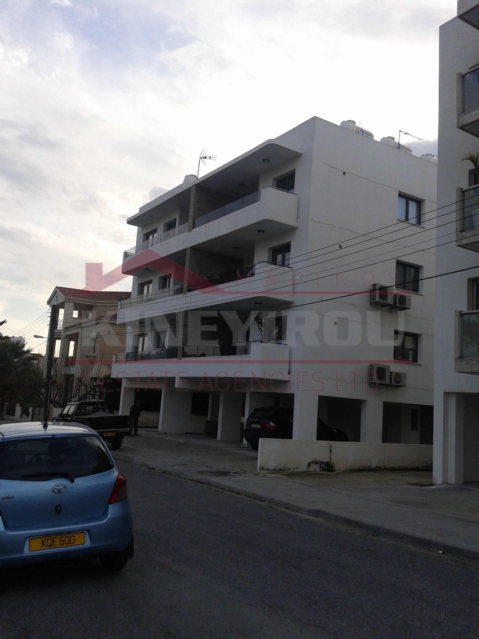 Lovely apartment in Drosia, Larnaca for rent