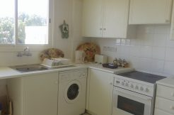 Rented Spacious Three Bedroom Apartment  in Artemidos