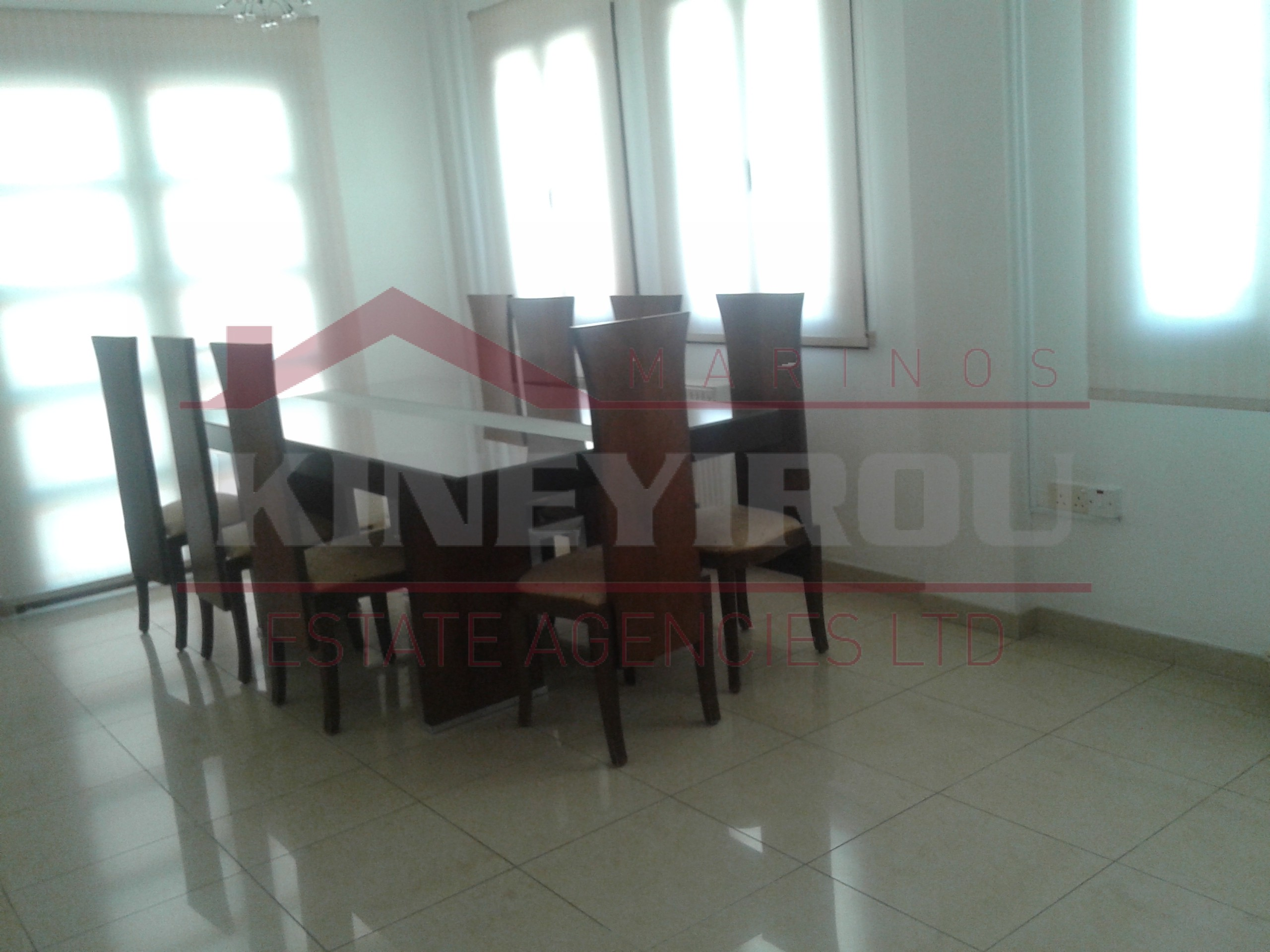 Spacious four bedroom house near La Stampa, Larnaca — Cyprus ...