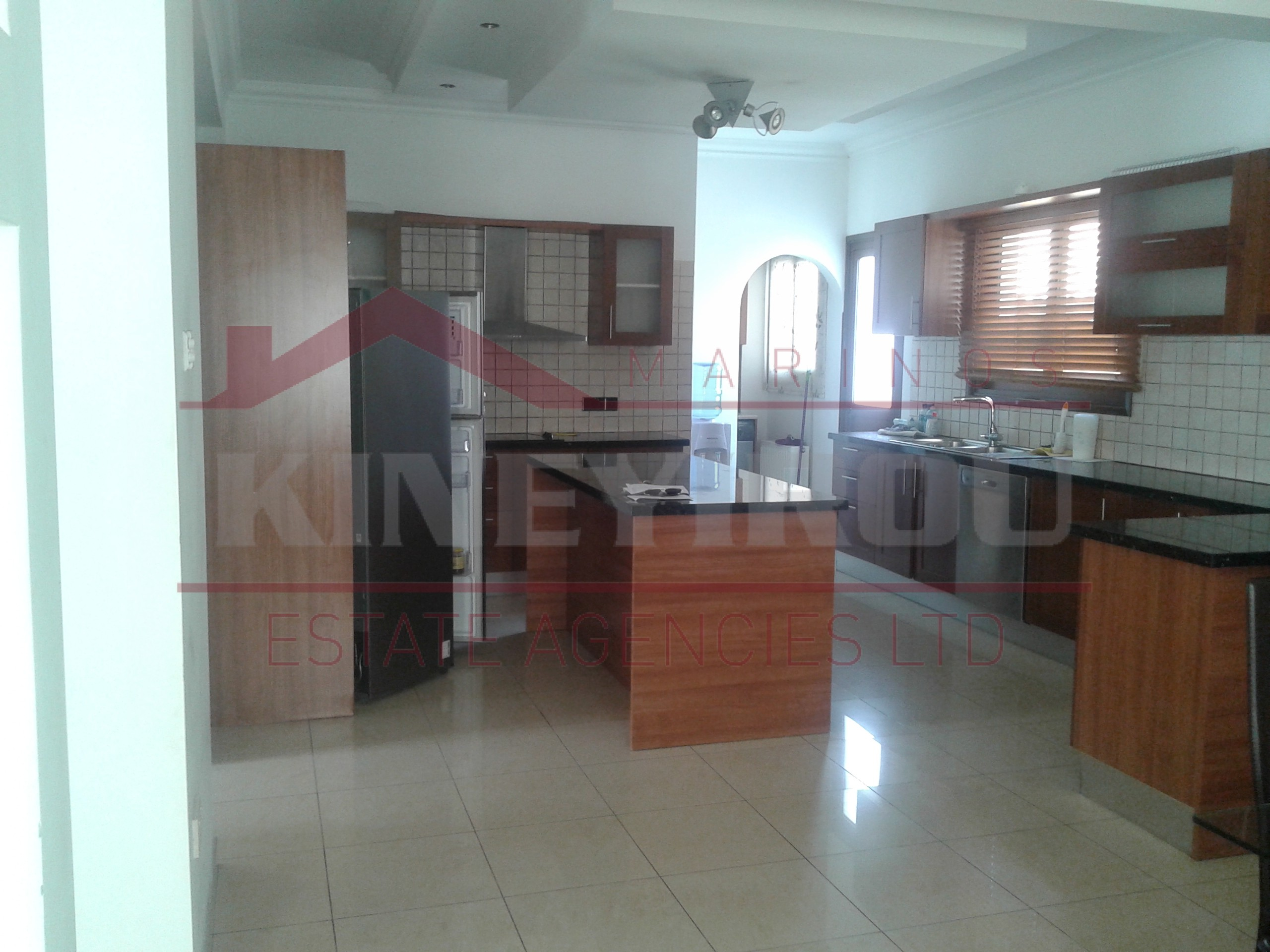 Spacious four bedroom house near La Stampa, Larnaca