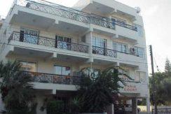 Rented Three Bedroom Apartment  in Faneromeni