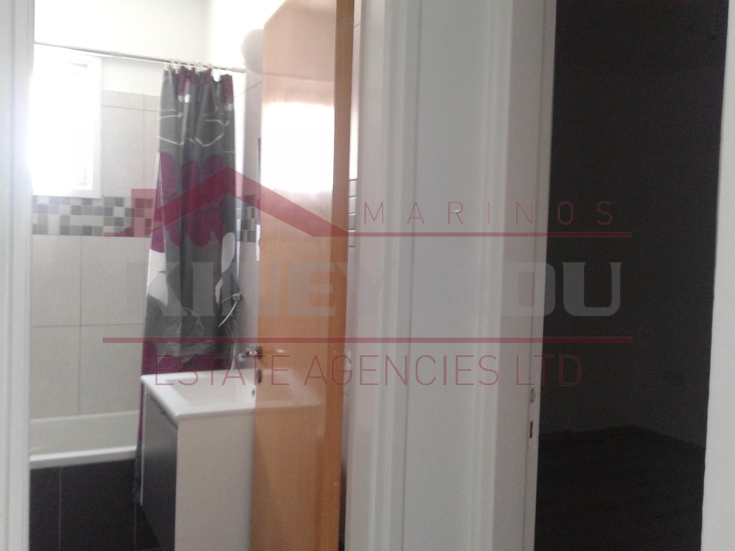 Two Bedroom Apartment in Cyprus  – Port, Larnaca