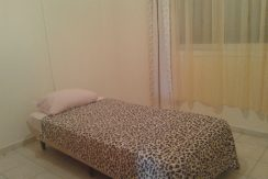 Rented Two bedroom Apartment  in Pervolia