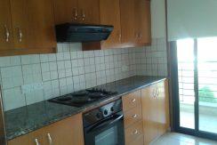 Rented apartment at Debenhams