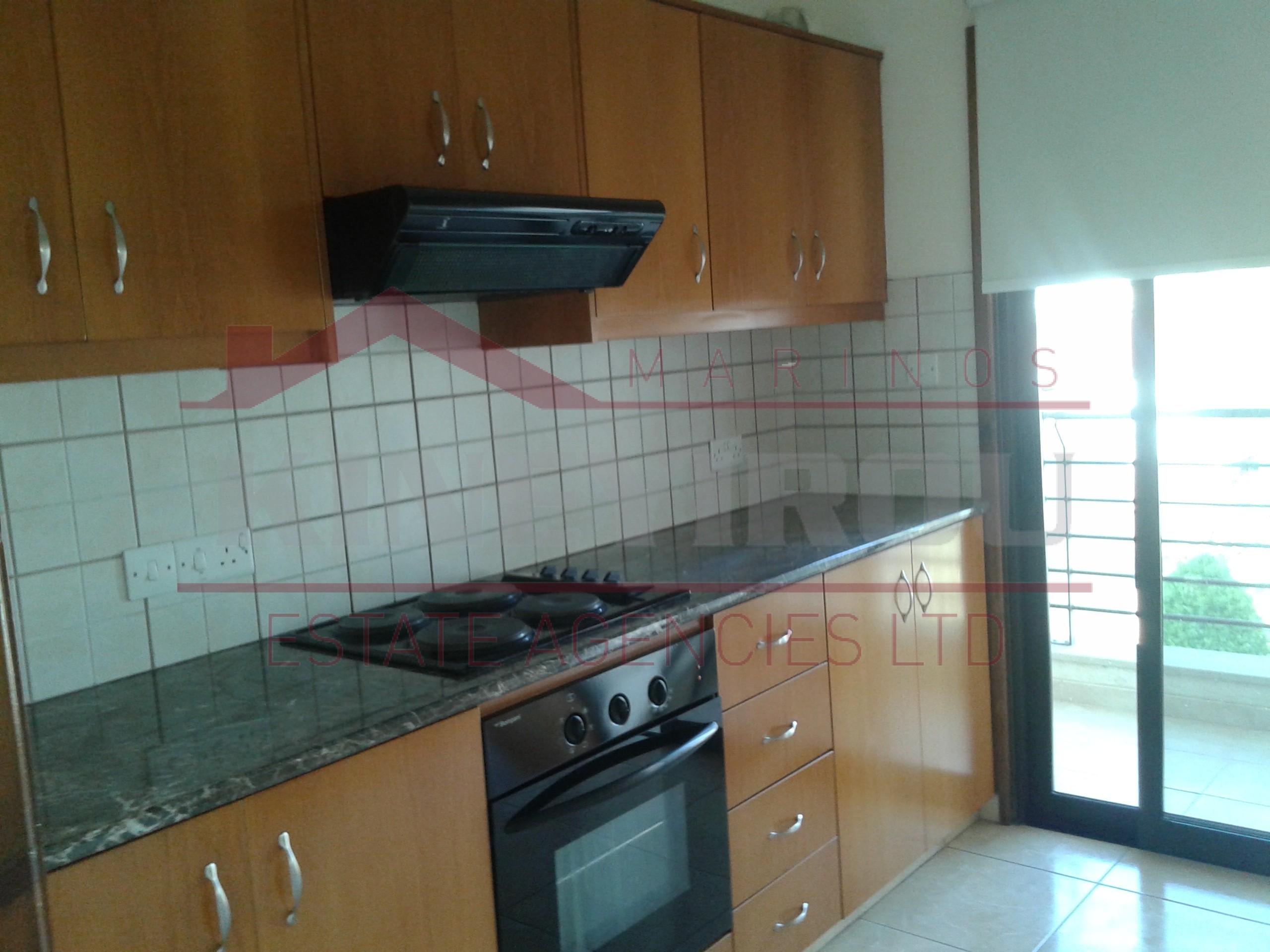 Apartment for rent in Larnaca