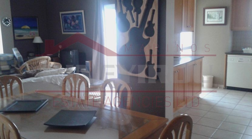 Rented property in Larnaca - apartment in Makenzy - Larnaca properties