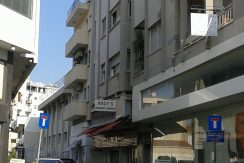 Sold Apartment in Center Larnaca - properties in Cyprus