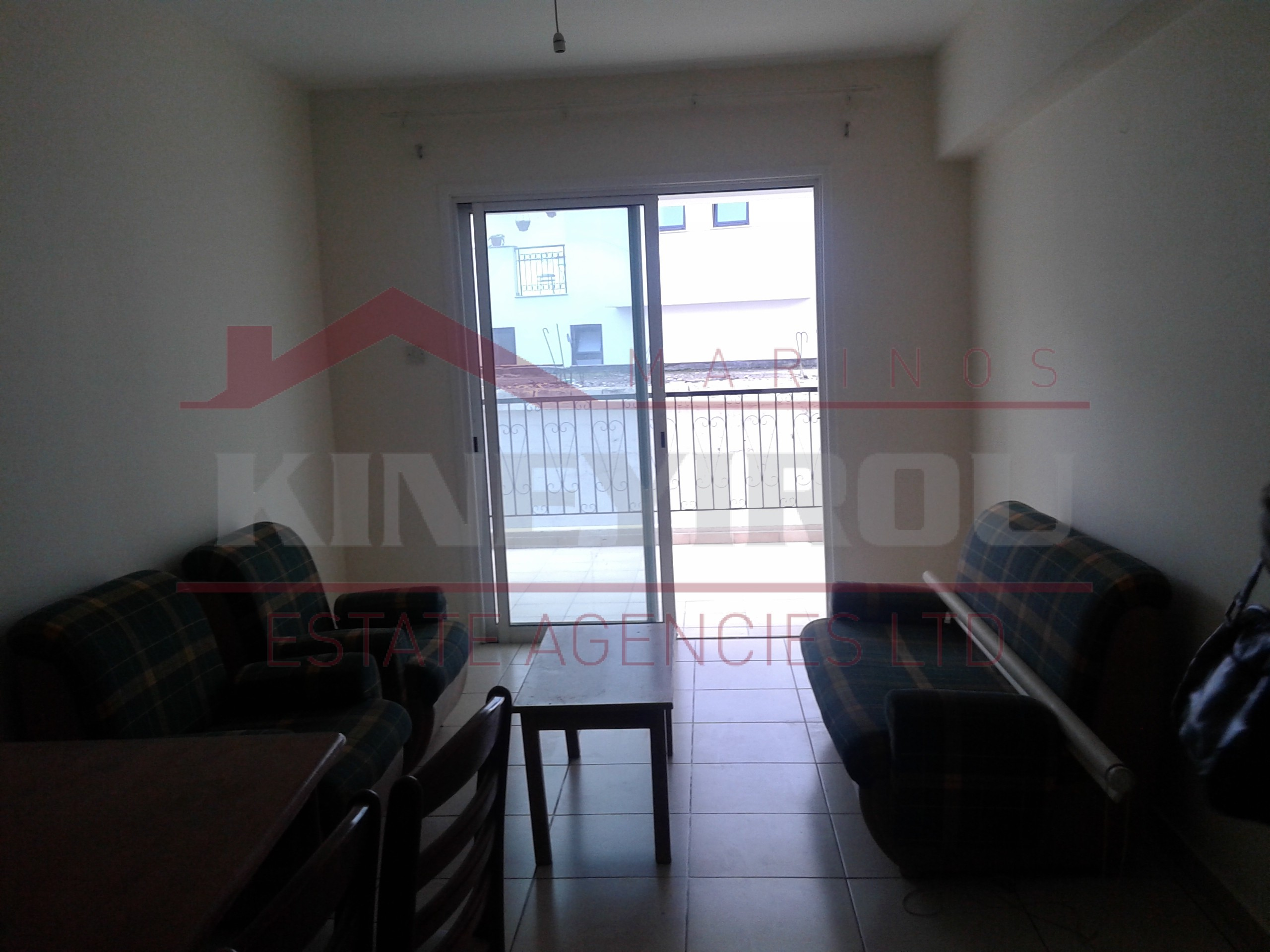 Spacious apartment in Larnaca for sale