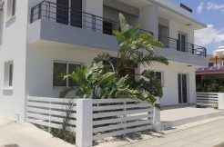 Sold Apartment in Livadia Larnaca - properties in Cyprus