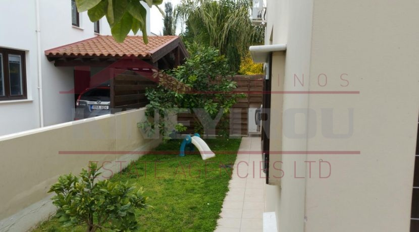 Spacious House in Aradippou for sale - Larnaca properties