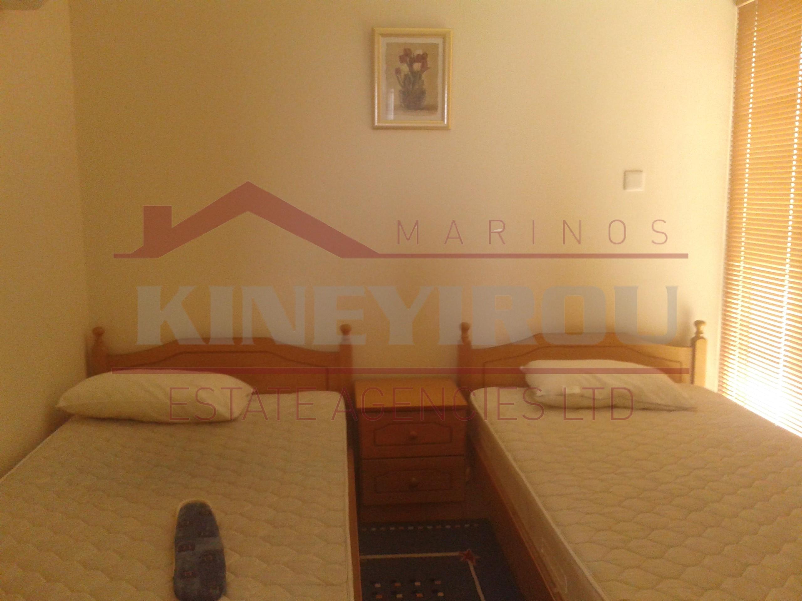 Spacious Two Bedroom Apartment For Sale In Makenzy Larnaca Cyprus Properties Marinos Kineyirou