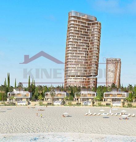 Spacious three bedroom apartment in Ayia Napa - Larnaca properties