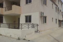 Two Bedroom Ground Floor Apartment for Sale in Oroklini