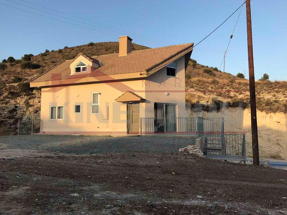 Amazing property for sale in Ayia Anna – Larnaca