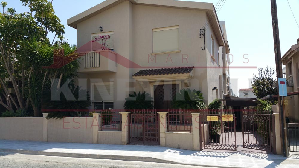 Amazing house for sale in Kapsalos – Limassol