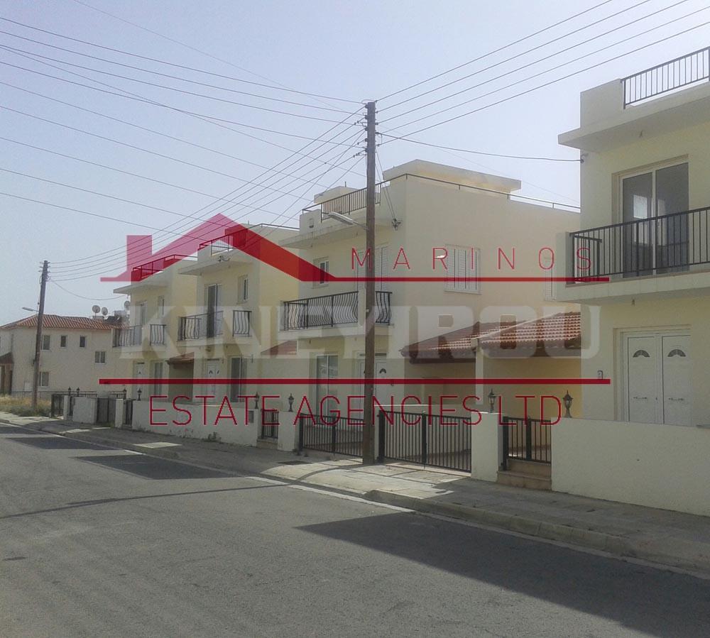 3 bedroom house for sale in Oroklini – Larnaca