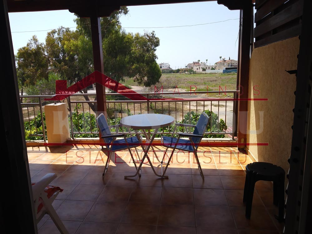 Two Bedroom Apartment For Rent In Dekelia Road, Larnaca