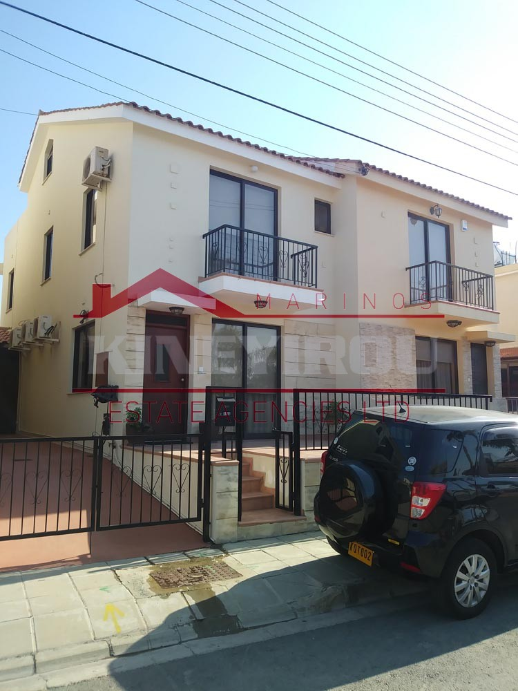 Four Bedroom Luxury House For Sale in Krasas, Larnaca
