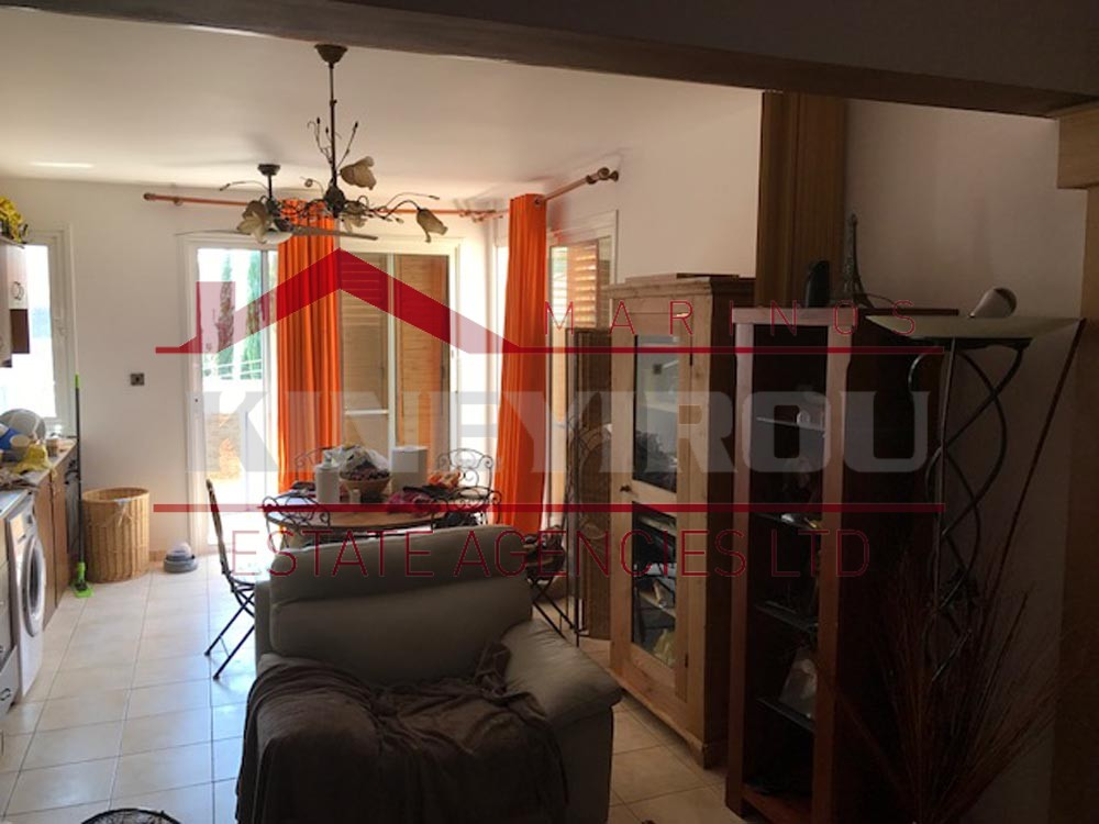 Two Bedroom Apartment For Sale in Livadia, Larnaca