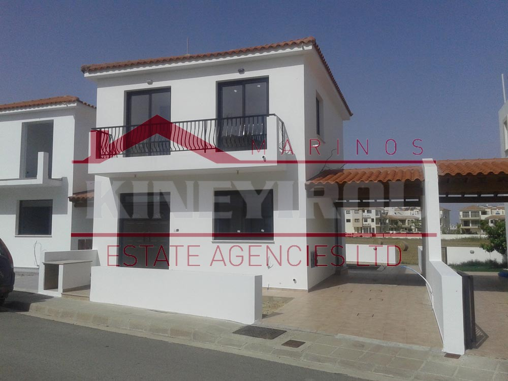 2 bedroom house for sale in Pyla – Larnaca