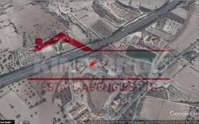 Investment Property For Sale, Plot In Alethriko, Larnaca