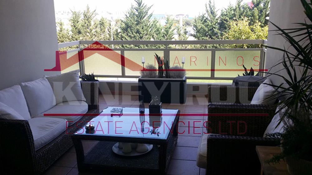 Two bedroom apartment for sale in Mesa Geitonia, Limassol