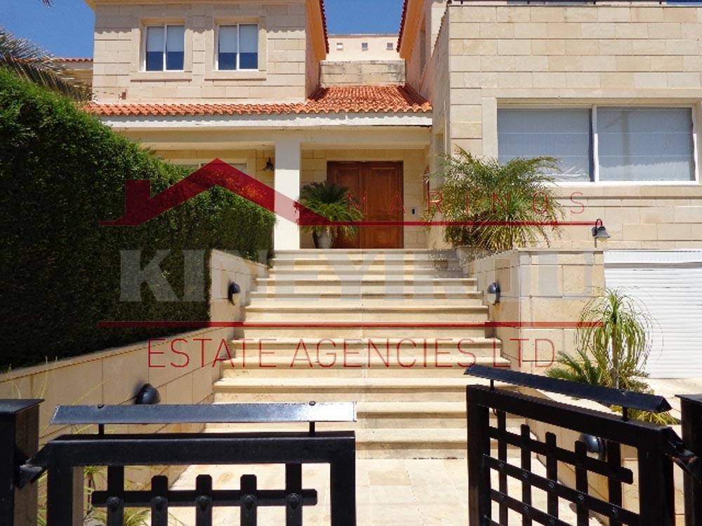 Limassol – Villa for sale