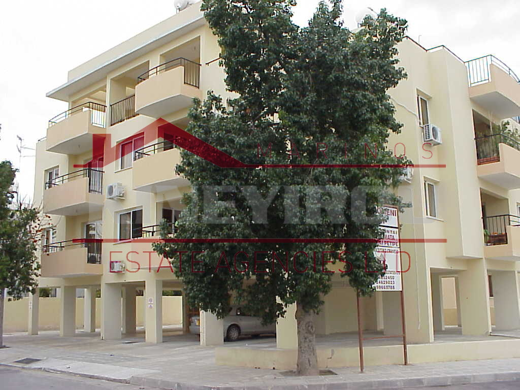 Property in Cyprus For Sale – Building in Larnaca
