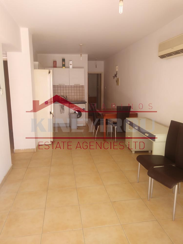 Apartment for Sale in the Town Center – Larnaca