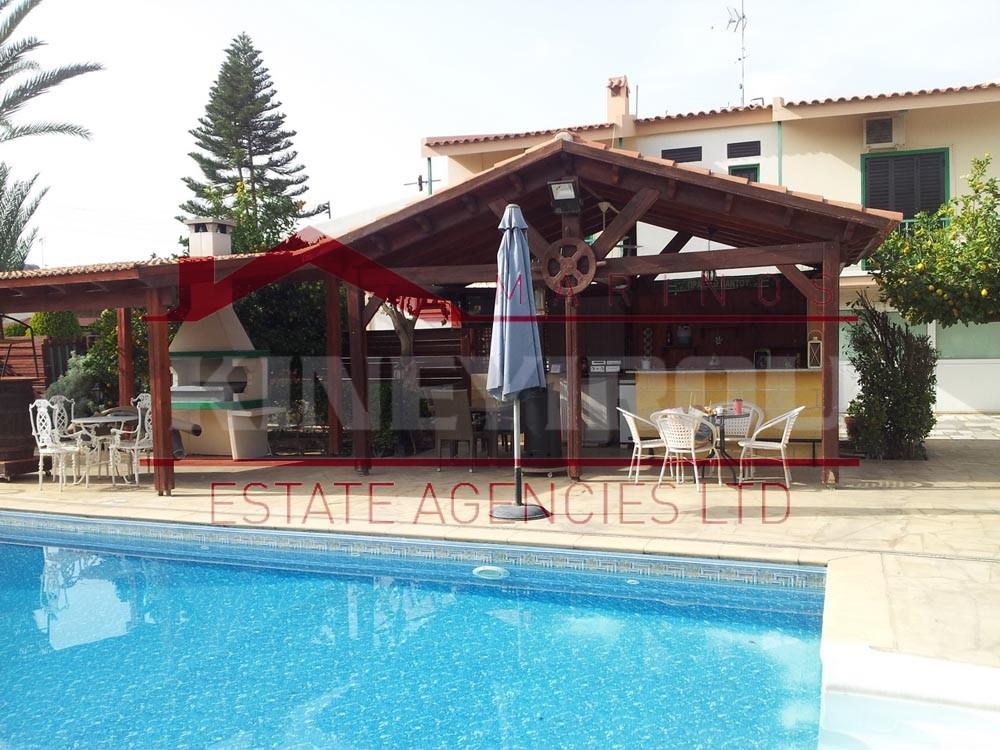 Luxury property for sale in Dali – Nicosia