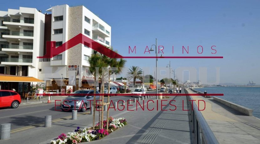 Amazing ground floor modern apartment for sale in Makenzie, Larnaca