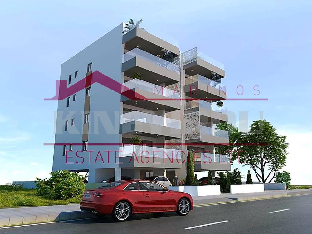 Larnaca Properties , Apartment in Faneromeni