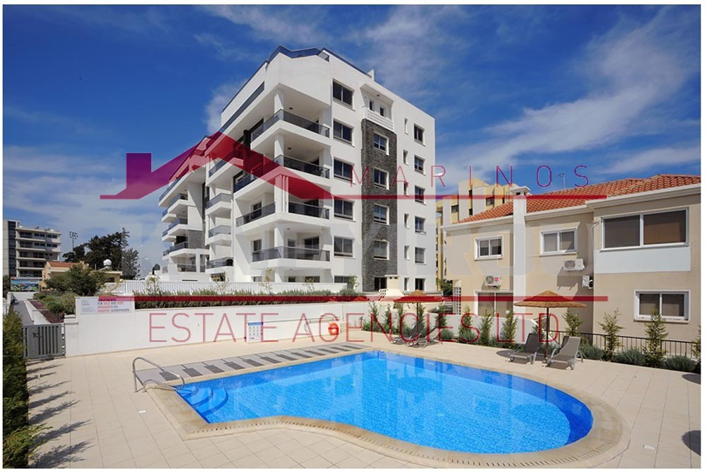Amazing apartment for rent in Town center, Larnaca