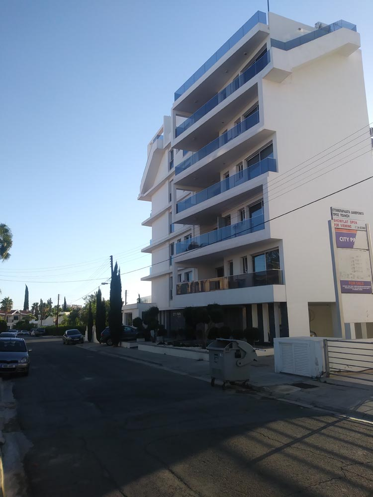 Wonderful apartment for rent in Faneromeni, Larnaca