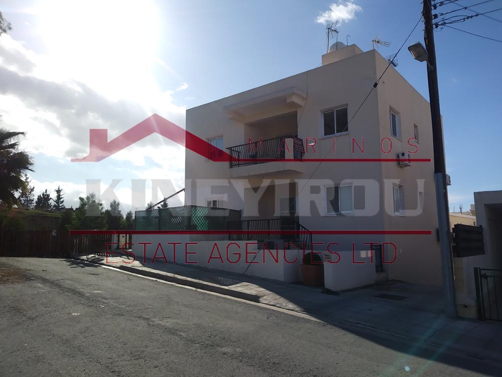 Two bedroom apartment for sale in Oroklini – Larnaca