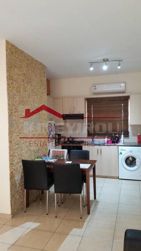 Beautiful apartment for sale in Oroklini, Larnaca