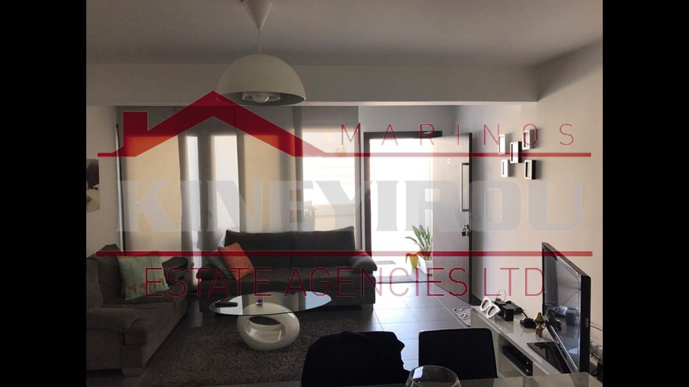 Wonderful penthouse  in Aradippou, Larnaca