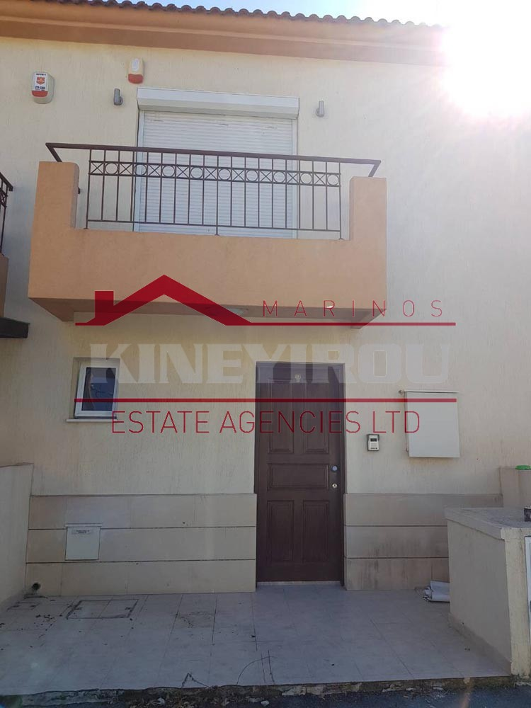 Beautiful two bedroom house in Limassol
