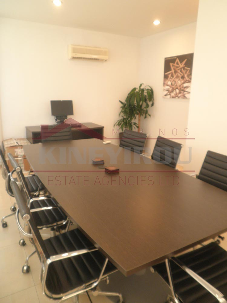 Wonderful office for rent near Salamina – Stadium, Larnaca