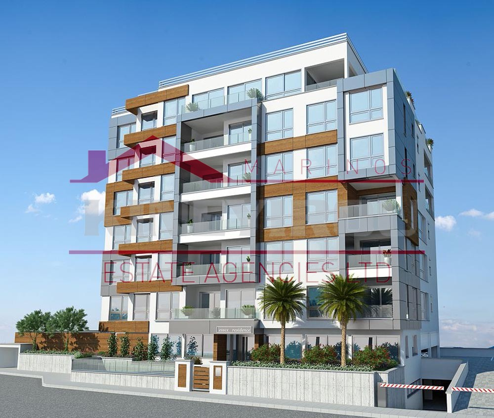 1 Bedroom apartment for sale in Limassol