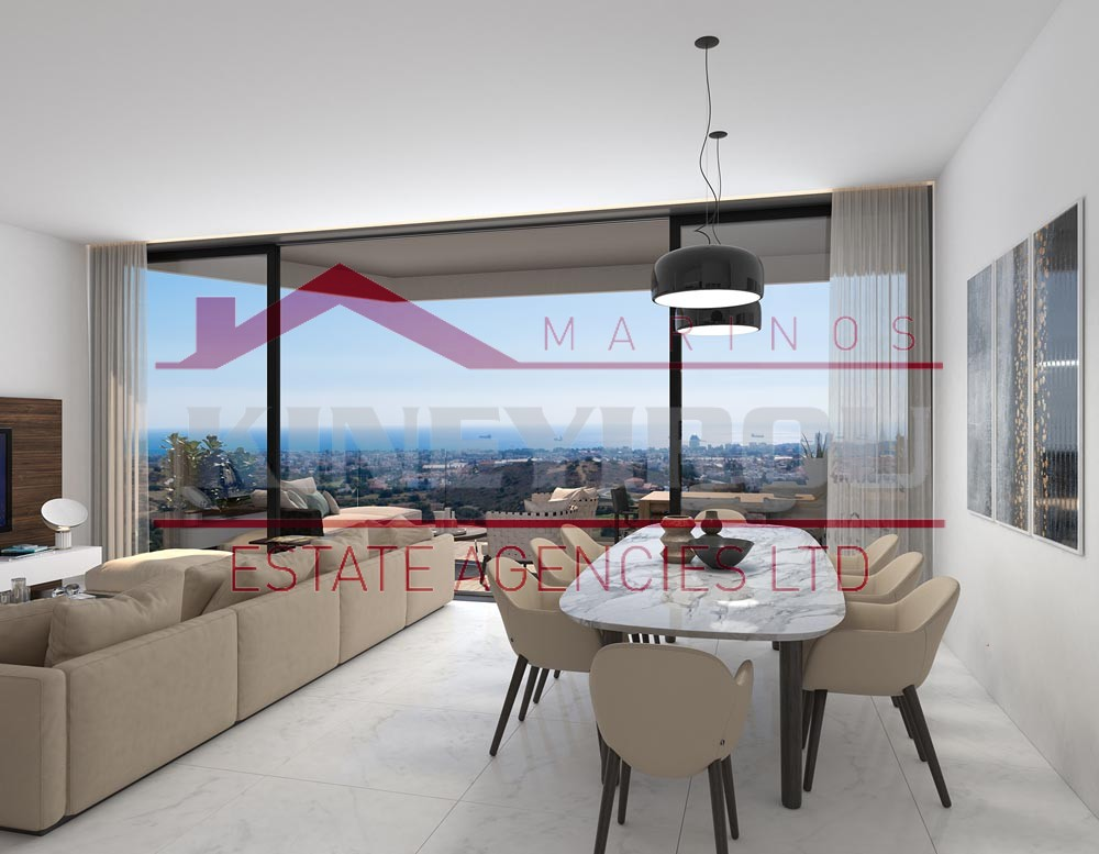 Amazing apartment for sale in Limassol