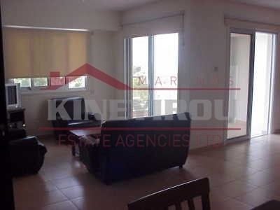 Two bedroom apartment in Faneromeni, Larnaca