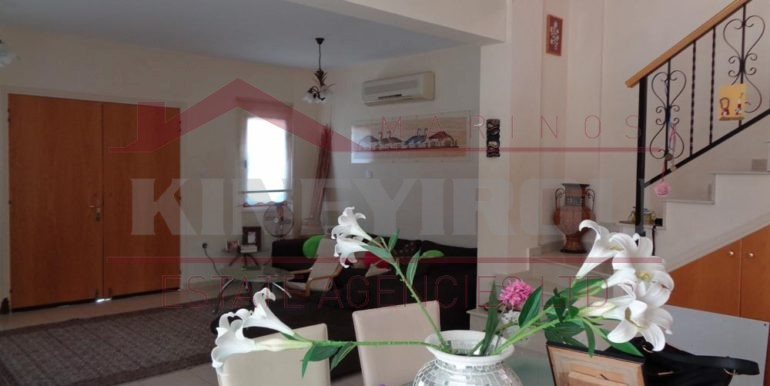 Three bedroom house for Rent in Oroklini, Larnaca