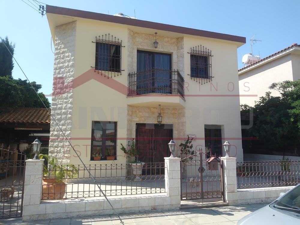 Beautiful 3 bedroom House for Rent in Vergina, Larnaca