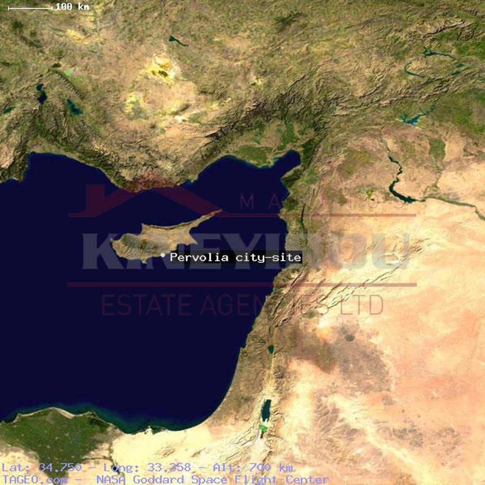 Amazing investment property in Perivolia, Larnaca