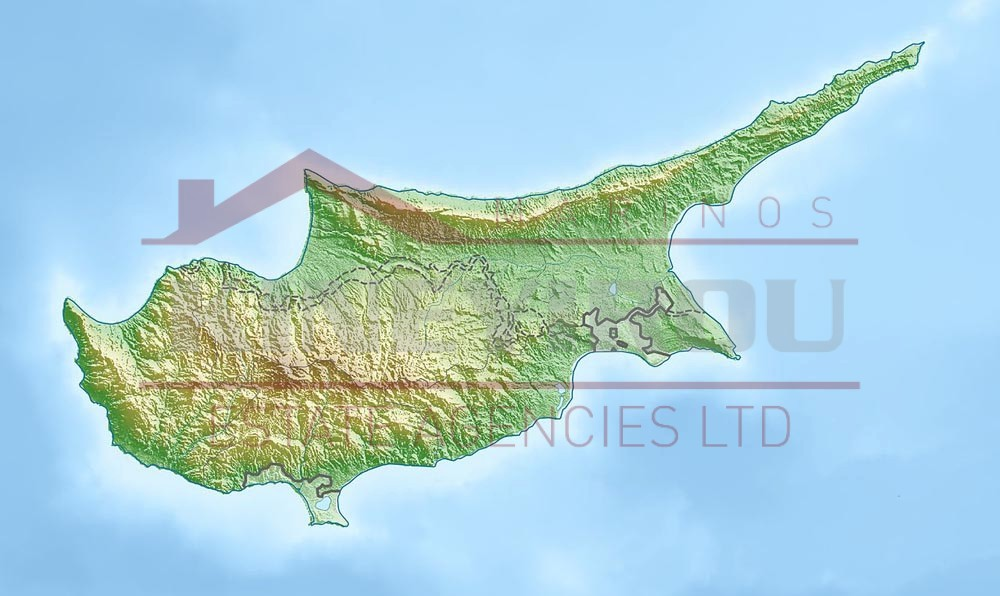 Land for Sale in Ora-Larnaca